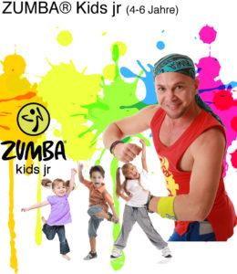 Zumba® Kids/jr