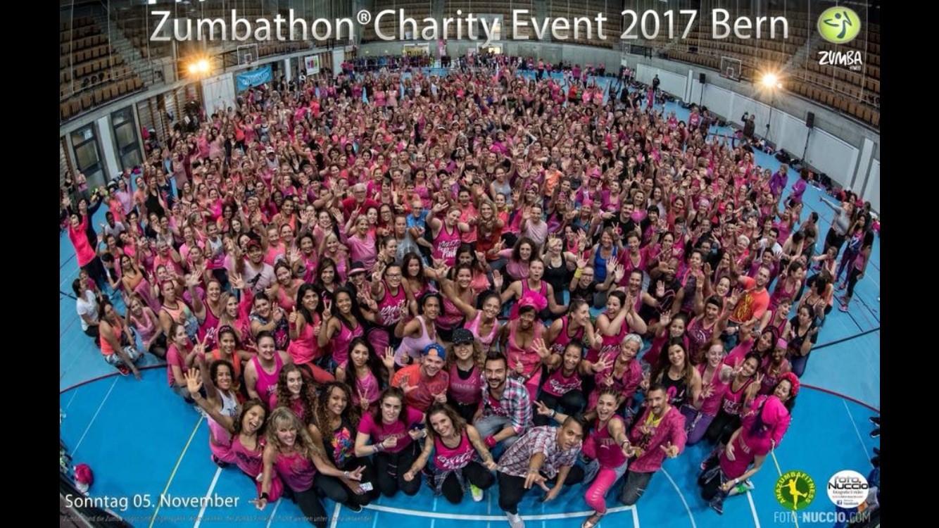 Zumbathon 2017